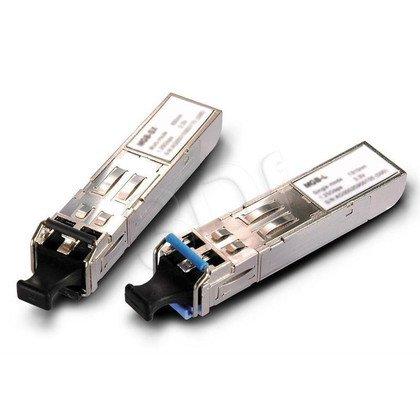 PLANET / Moduł / (MGB-SX) Mini-GIBIC, 1 x 1000 BASE-SX, Multi-Mode