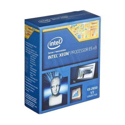 Procesor Intel Xeon E5-2650 v3 2300MHz 2011-3 Box