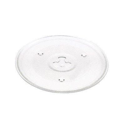 Talerz szklany do mikrofalówki Whirpool (480120101188)
