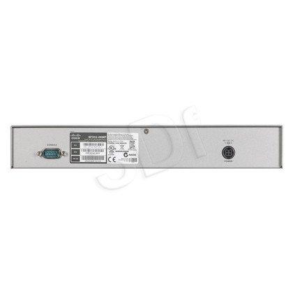 LINKSYS SRW208MP-K9-EU 8x10/100 / 2x SFP Combo, PoE