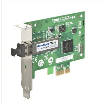 Allied Telesis Karta sieciowa AT-2911SX/LC-001 PCIe 1Gb/s SX/LC