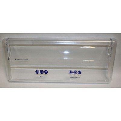 Front (uchwyt) szuflady zamrażarki Whirlpool (481241848742)