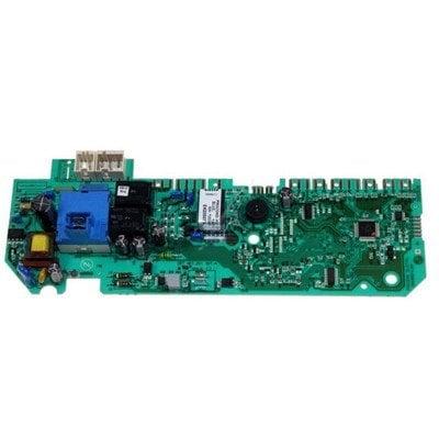 Nieskonfigurowany moduł elektroniczny do suszarki Electrolux (1256840719)