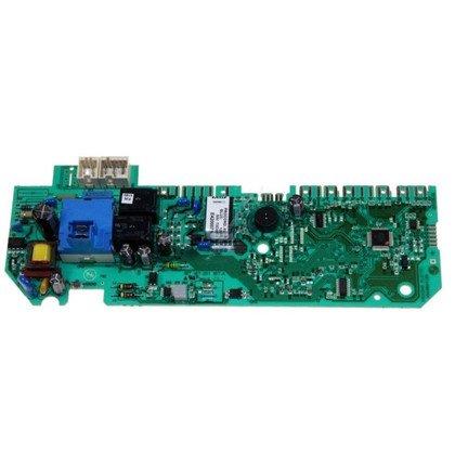 Elektronika do suszarek bębnowyc Nieskonfigurowany moduł elektroniczny do suszarki Electrolux (1256840719)