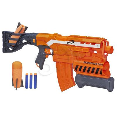 NERF N-STRIKE ELITE DEMOLISHER HASBRO A8494