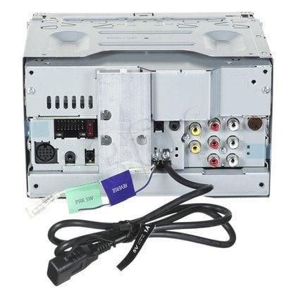 Radioodtwarzacz samoch. Kenwood DDX-4015BT(monitor)