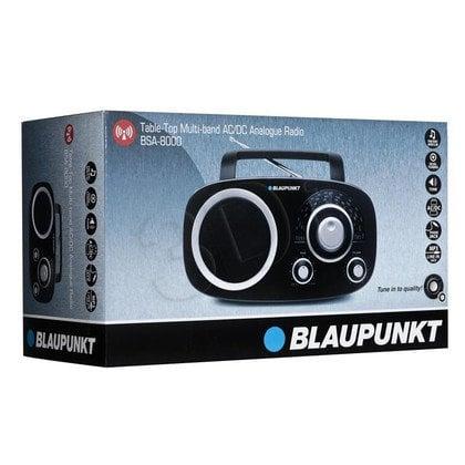 Radio przenośne Blaupunkt BSA-8000
