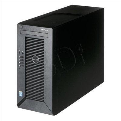 """Dell PE T20 E3-1225v3 1x4GB 1TB SATA 3.5"""""""" NHP 1Y"""