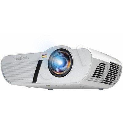 VIEWSONIC Projektor krótkoogniskowy PJD5550Lws DLP 1280x800 3200ANSI lumen 20000:1