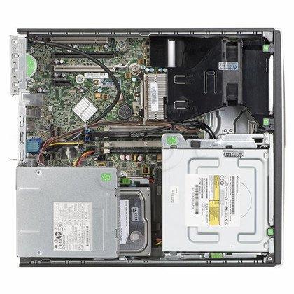 HP ELITE 8300 Desktop i5-3470 8GB 500GB Intel HD 2500 Intel HD 2500 W7P 12 miesięcy
