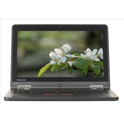"""LENOVO ThinkPad Yoga 12 i3-5005U 4GB 12,5"""" FHD 500GB HD5500 Win8.1P Czarny 20DL002APB"""