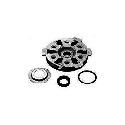 Ułożyskowanie (piasta) pralki AWT aluminiowe+uszcz. (481231018483)