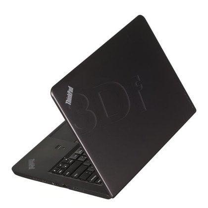 """LENOVO ThinkPad E460 i7-6500U 4GB 14"""" FHD 192GB HD 520 R7 M360 Win7P W10P Czarny 20EUS00300 1Y"""