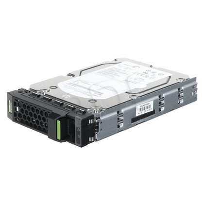"FUJITSU DYSK HD SAS 6G 300GB 15K HOT PL 3.5"""" EP RX100S8 RX1330 M1 RX2520 M1"