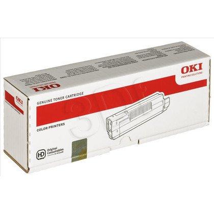 OKI Toner Czerwony C5850/5950=43865722=C5850, C5950, MC560, 6000 str.