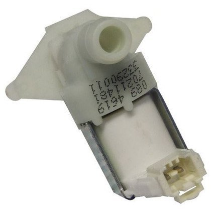 Elektrozawór pojedynczy do pralki Whirlpool (481228128429)
