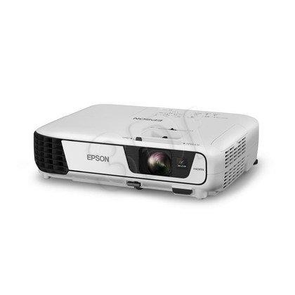 Epson Projektor EB-X31 3LCD 1024x768 3200ANSI lumen 15000:1