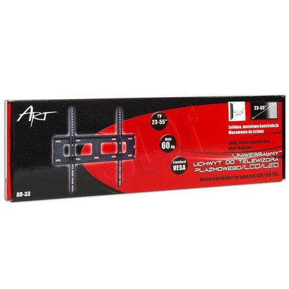 "UCHWYT DO LCD/LED 23-55"" ART AR-33"
