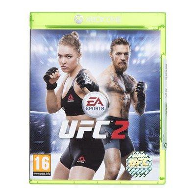 Gra Xbox ONE UFC 2