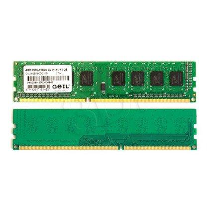 GEIL DDR3 4GB 1600MHZ CL11 OEM