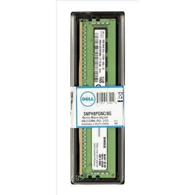 DELL A7945704 DDR4 DIMM 8GB 2133MT/s (1x8GB) ECC