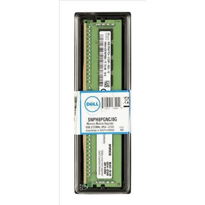 DELL A7945704 DDR4 DIMM 8GB 2133MT/s (1x8GB) ECC