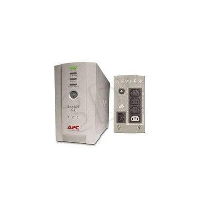 APC BACK-UPS BK325I 325VA