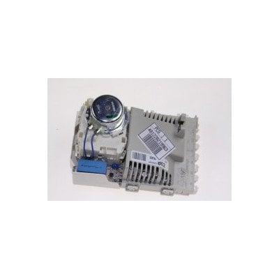 Elementy elektryczne do pralek r Programator pralki zaprogramowany