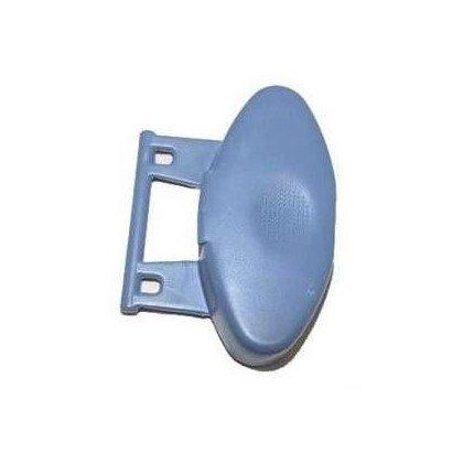 Klawisz pralki niebieski (C00114990)