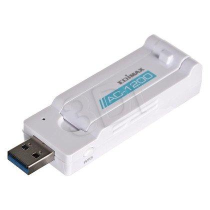 Edimax Karta sieciowa bezprzewodowa EW-7822UAC USB 3.0