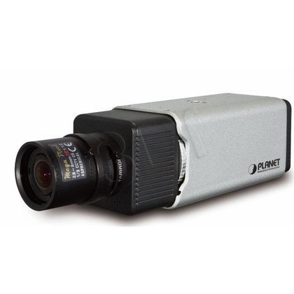 Kamera IP Planet ICA-2500 2,8-8mm 5Mpix