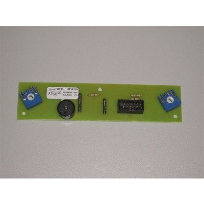 Panel sterowania - G336P_C3 / ver.01a (8041585)