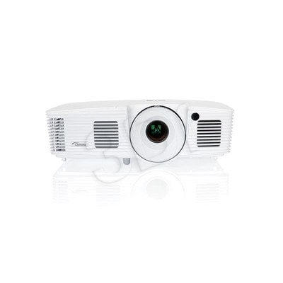 Optoma Projektor W350 DLP 1024x768 3600ANSI lumen 18000:1