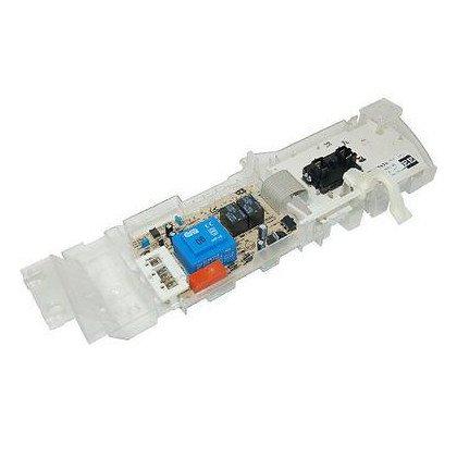 Elementy elektryczne do pralek r Moduł elektroniczny skonfigurowany do pralki Whirpool (481221479303)