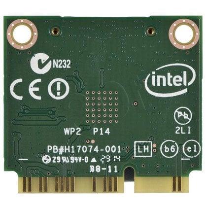 KARTA WI-FI INTEL DB WIRELESS-N 7260 2x2 AGN+BT HMC