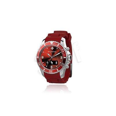Smartwatch MyKronoz ZeClock Czerwony