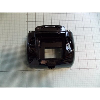 Obudowa tylna czarna 1070536