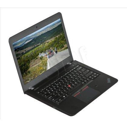 "LENOVO ThinkPad E450 i7-5500U 4GB 14"" FHD 1TB HD5500 R7 M260 Win7P Win8.1P 20DC0084PB"
