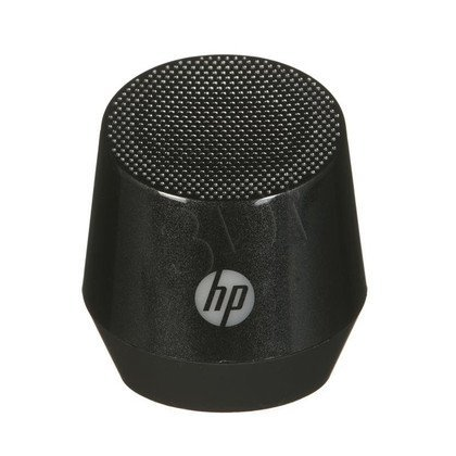 HP Mini Portable Speaker S4000-Wired BLACK H5M95AA