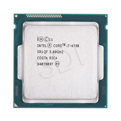 PROCESOR CORE I7 4790 3.6GHz LGA1150 OEM
