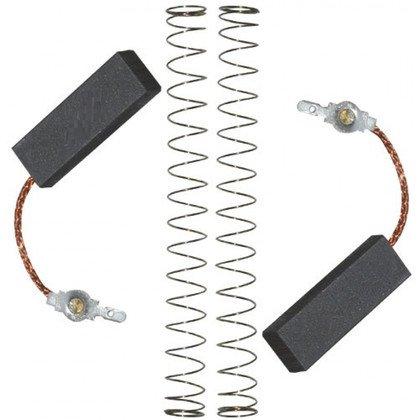 Szczotki węglowe do silnika pralki (4006020277)