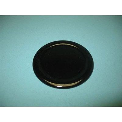 Nakrywka palnika BSI-2 średnia-czarny połysk (8043171)