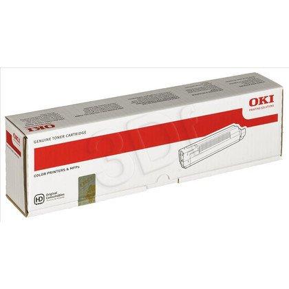 OKI Toner Żółty C810/C830-TY=44059105=C810, C830, 8000 str.