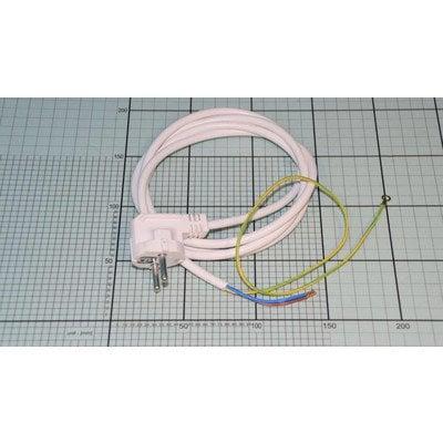 Przewód zasil. PL 3x1,5mm2 dł.1,60mW 1017595