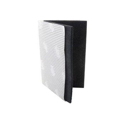 Uniwersalny węglowy filtr przeciwtłuszczowy ze wskaźnikiem do okapu kuchennego — 360 g/m² i 130 g/m² (9029792133)