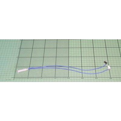 Lampka sygnalizacyjna niebieska 300mm (8029363)