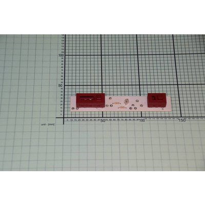Przełącznik okapu (1035719)