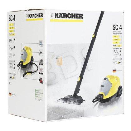 Parownica Karcher SC 4+ żelazko