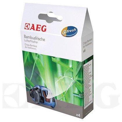 Zapach do odkurzacza S-FRESH 4szt. Electrolux BAMBUS (9001677823)