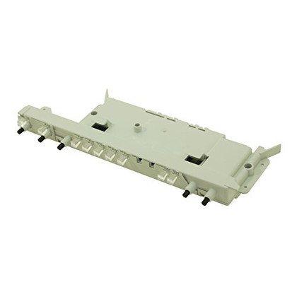 Moduł obsługi panelu sterowania do zmywarki Whirlpool (481221838068)
